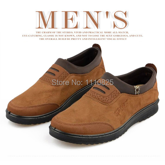 ФОТО Free shipping, special old Beijing cloth shoes, breathable and comfortable light soft bottom casual shoes, size:38-47