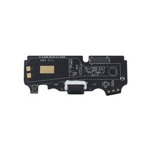 Image 2 - Ocolor Für Blackview BV9700 Pro USB Ladung Board Montage Reparatur Teile Für Blackview BV9700 Pro USB Bord Telefon Zubehör