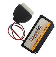 2GB/4GB/8GB/16GB/32GB/64GB IDE 40 Pin DOM SSD HyperDisk DOM SSD Disk On Module Industrial IDE Flash memory 40 Pins MLC