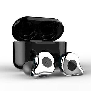 Image 4 - Sabbat E12 Ultra Bluetooth 5.0 TWS אלחוטי אוזניות טעינת תיבת מיני נייד Invisible אוזניות עמיד למים סטריאו TWS PK X12