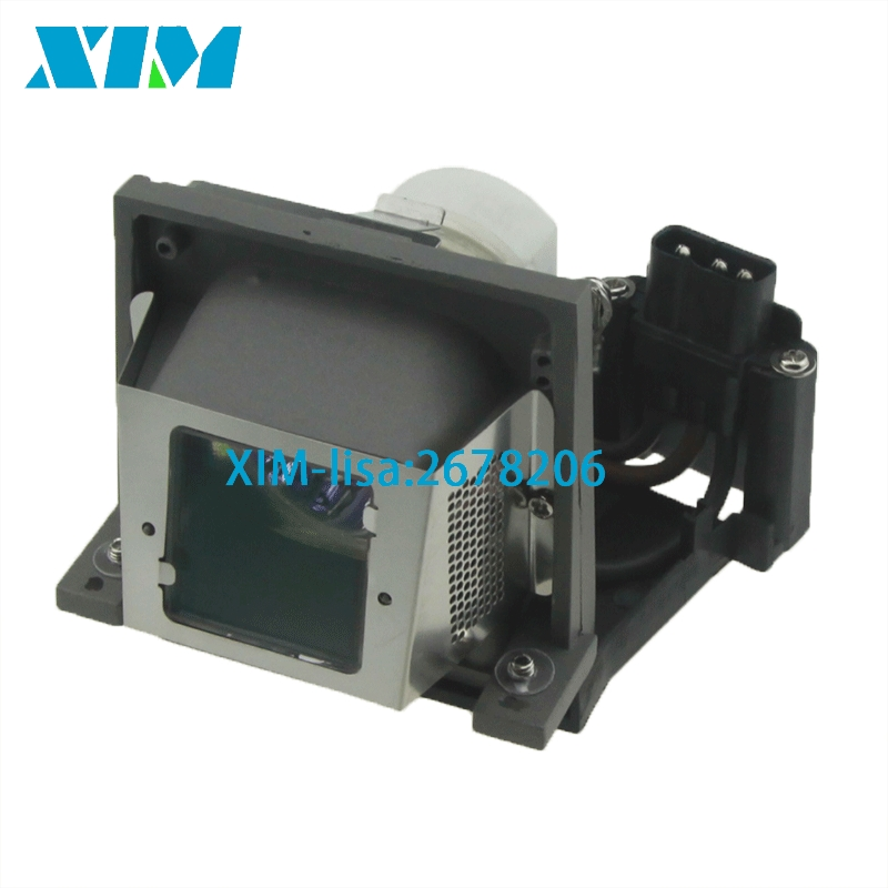 High Quality Replacement Projector Bulb Lamp With Housing  VLT-SD105LP For MITSUBISHI SD105U / SD105 / XD105U Projectors