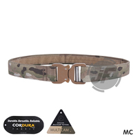 Emerson Tactical Cobra 1.5 Rigger's Waist Support Belt w/ AustriAlpin Buckle EmersonGear Adjustable Gun Pistol Waist Belt