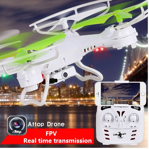 YD-212 RC Drone wiht HD Camera FPV 4 channel RC helicopter model quadrocopter quad copter aircraft girft toys