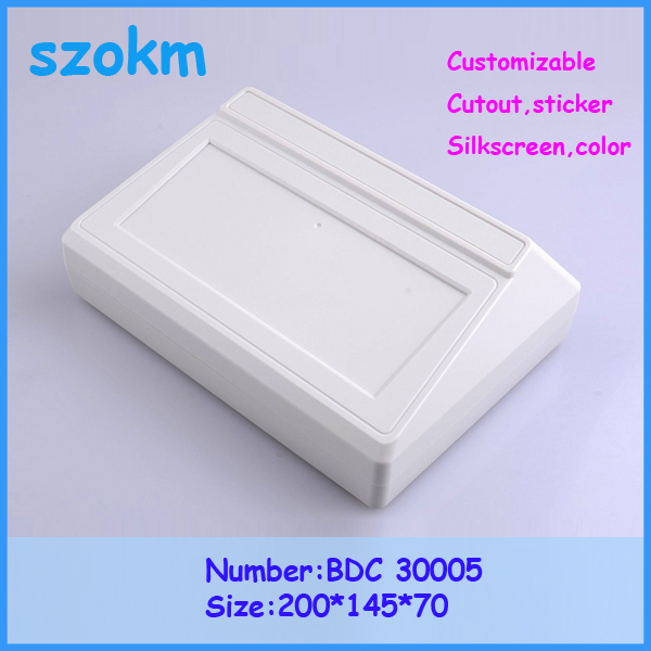 1 piece free shipping plastic enclosure case junction box  electrical junction box 200x145x70 mm 1 piece free shipping outdoor electrical junction box plastic case for electronic equipment ip 68 box 120x120x55 mm