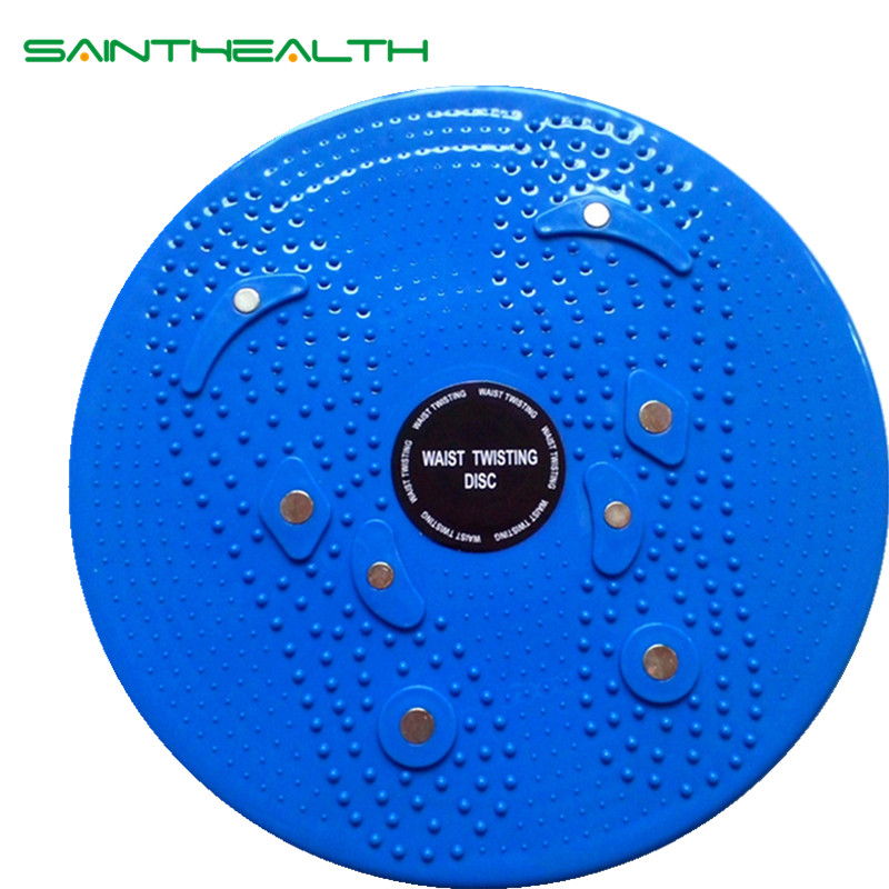 Twister plate Twist Board magnet plate twist disk slimming legs fitness equipment small home fitness Free Shipping потайной винт креп комп цинк din965 5х6 18000шт вп56