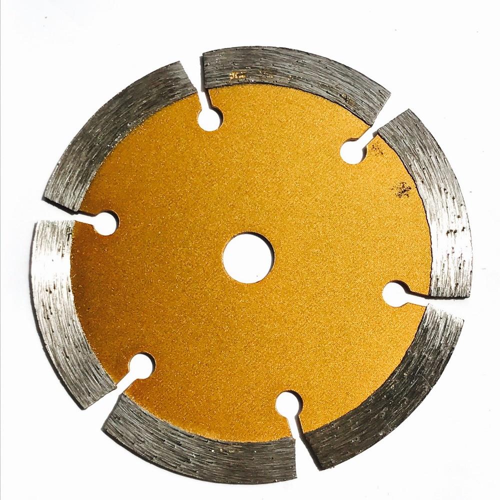 Spedizione gratuita 1pc 85 * 15/10 * 4mm disco da taglio a secco con - Lama per sega - Fotografia 6