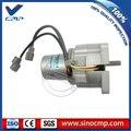 SK250-6 SK320-6 kobelco экскаватор управляющий двигатель в сборе/шаговый двигатель/дроссельной заслонки YT20S00002F1