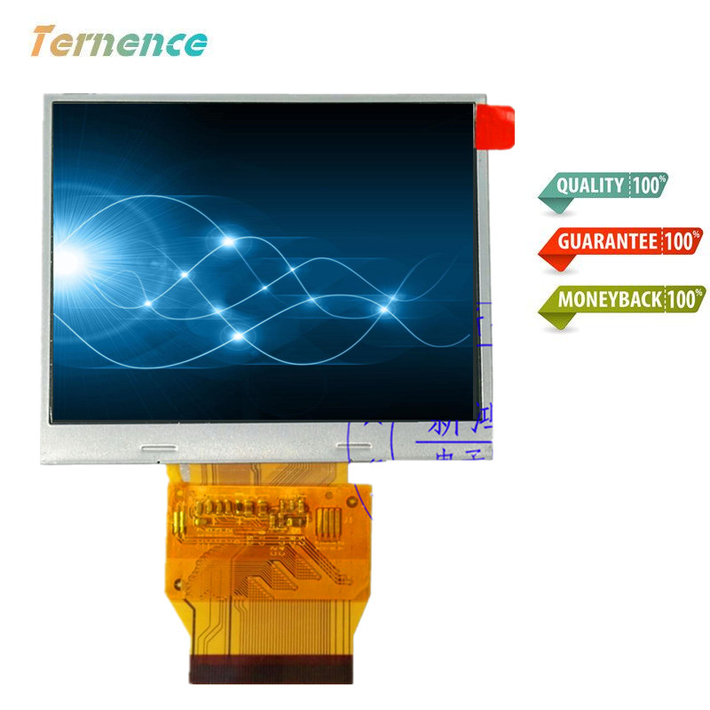 """3.5/"""" TFT TM035KDH03 LCD Display 54pin 320*240 and 90 days warranty"""