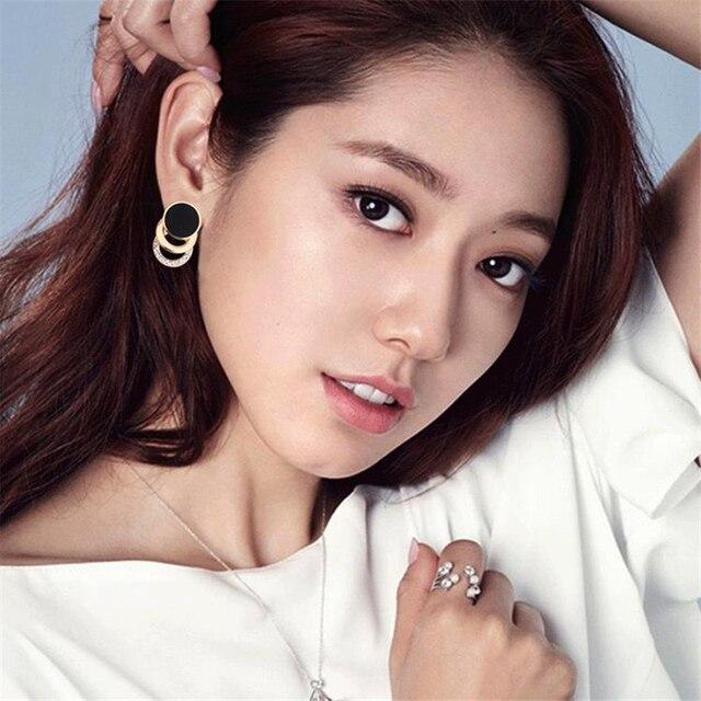 2020 Fashion Stud Earring 2