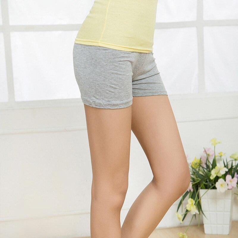 Modal   Leggings   New Summer   Leggings   High Quality Elastic   Leggings   Women Large Size Fashion Black Leggins Mujer 7AA151