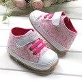 Детская обувь мягкой подошвой обуви малыша новая мода детские впервые walkers обувь prewalker нескользящей обуви 8859a