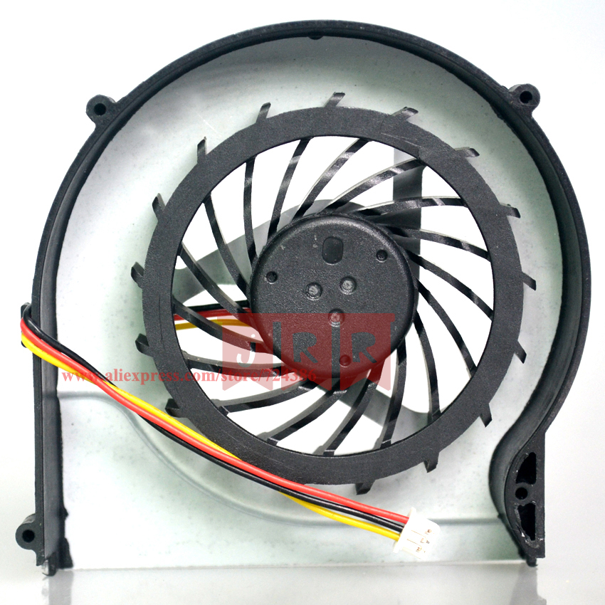 Brand New CPU Cooling Fan For HP Pavilion dv6 dv6-3000 3018tx 3152tx dv7 dv7-4000 KSB0505HA 1119F8R FORCECON DFB552005M30T F9V8 original 615279 001 pavilion dv6 dv6 3000 laptop notebook pc motherboard systemboard for hp compaq 100% tested working perfect