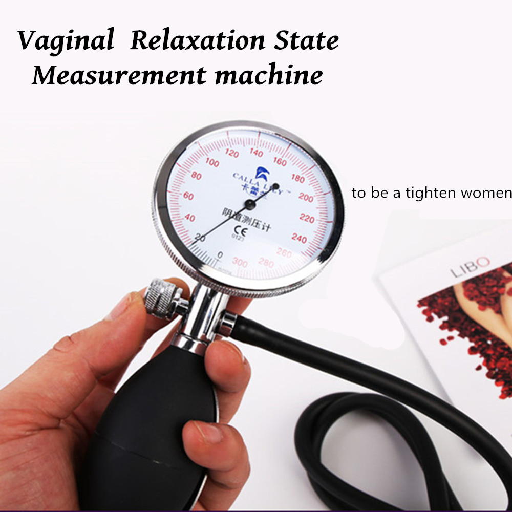 2018 Vaginal Pressure Relaxation State Measurement Sex Tighten Machine Shrink Medical Themed Toys Ben Wa Ball Sex Toys for Woman2018 Vaginal Pressure Relaxation State Measurement Sex Tighten Machine Shrink Medical Themed Toys Ben Wa Ball Sex Toys for Woman