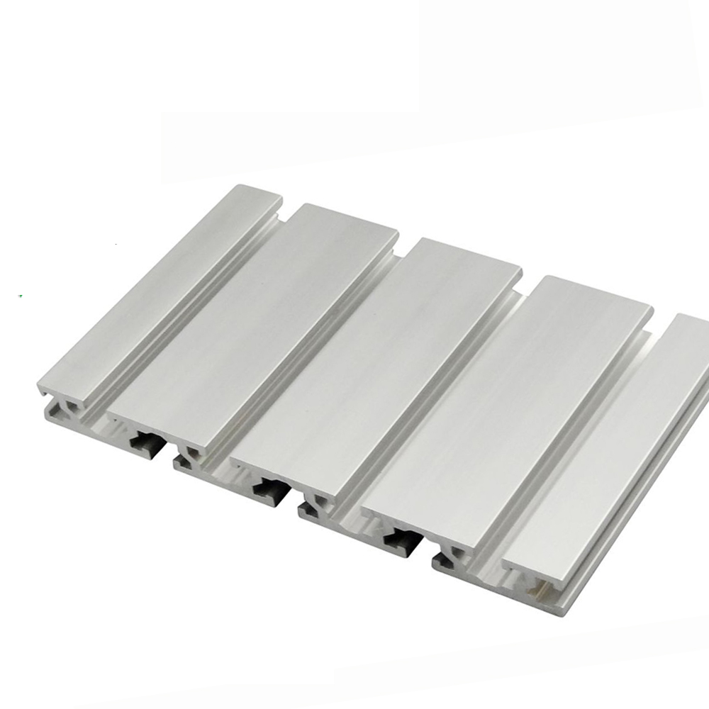 1PC 15180 Aluminum Profile Extrusion 100-450mm Length CNC Parts Anodized Linear Rail For DIY 3D Printer