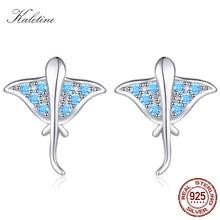 Cute Sterling Silver Earrings