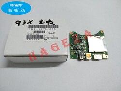 Nowa oryginalna główna płytka drukowana G3X do Canon GX3 płyta główna PCB Powershot CM2-1170-000 części do naprawy aparatu