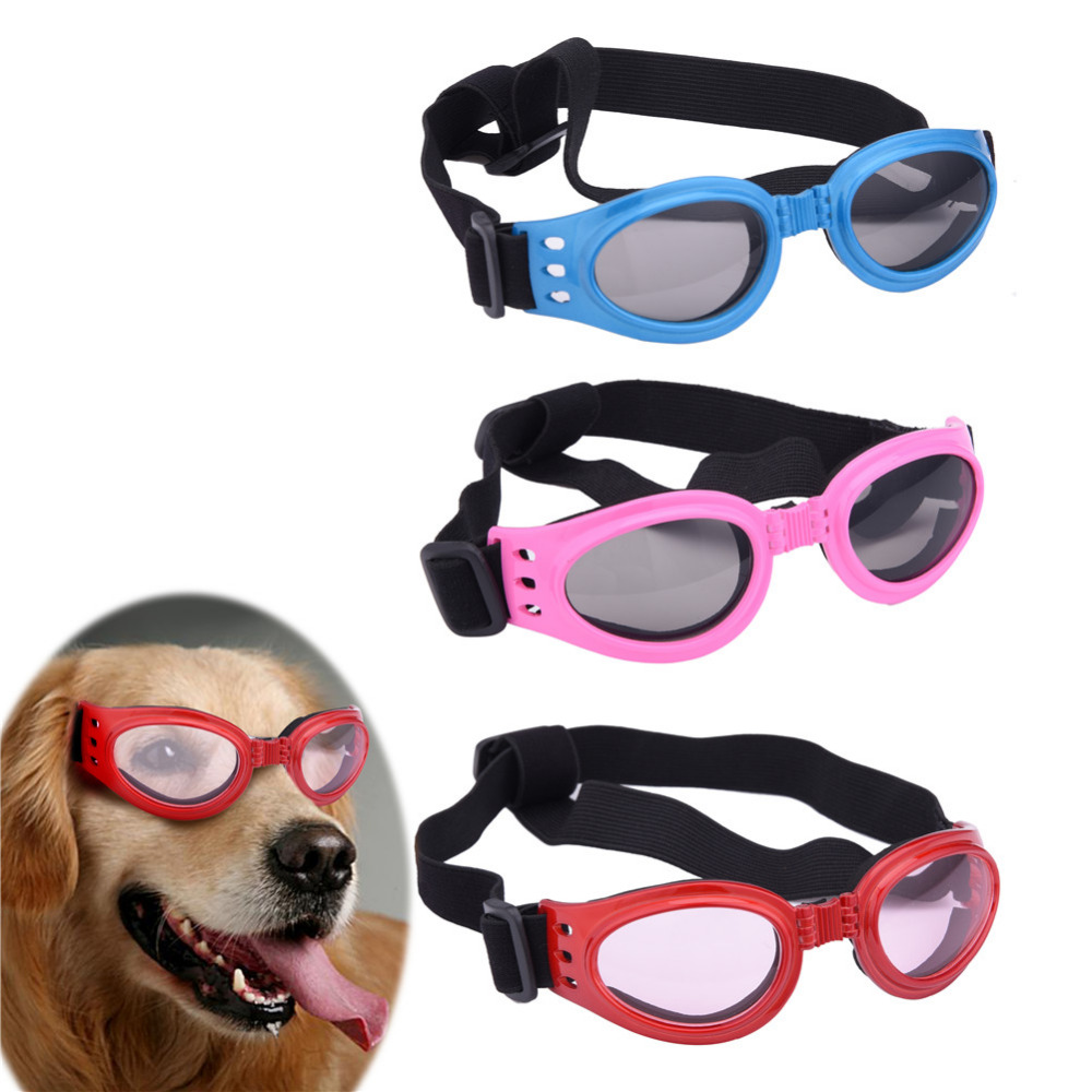 Doggie Sunglasses Goggles  por dog sunglasses dog sunglasses lots from china