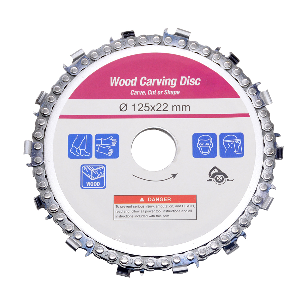 """5 x FLEXOVIT 125mm CUTS JUST ABOUT ANYTHING 5"""" MULTI MATERIAL CUTTING WHEEL"""