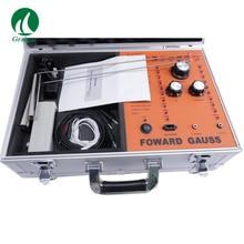 VR8000 золотой детектор, Металлодетектор миноискатель дальность обнаружения 100-1000 м