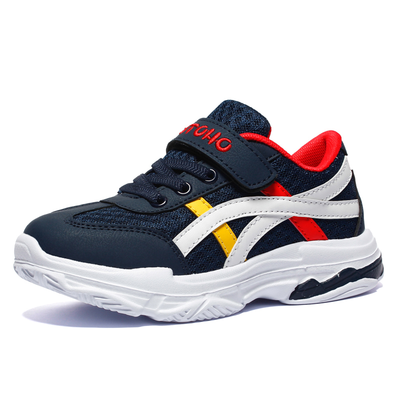 Fashion Kids Shoes for Girl Casual Breathable Boys Sneakers 2018 Fashion Sport Shoes for Girls Running Trainers Children Shoes 2016 new shoes for children breathable children boy shoes casual running kids sneakers mesh boys sport shoes kids sneakers
