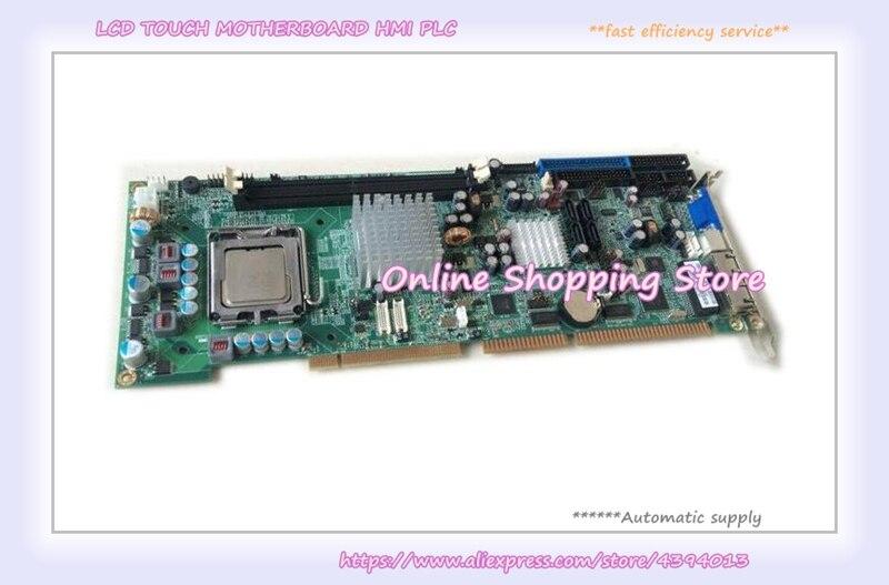 IB940F-R IPC Motherboard Dual Network Port