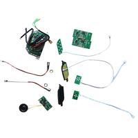 Original Factory DIY 6 5 8 Inch Scooter Motherboard Controller For Self Balance Smart Scooter Hoverboard