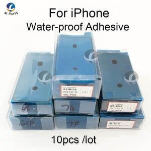 Sticker Tape-Glue Bezel-Seal Lcd-Display Adhesive-Repair iPhone 6s Waterproof 8-Plus