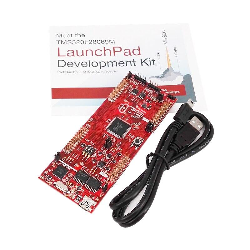 TI original spot C2000 Piccolo LaunchPad LAUNCHXL-F28069M