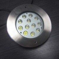 36 watt edelstahl multi farbe LED unterwasser licht IP68|LED-Unterwasserbeleuchtung|Licht & Beleuchtung -