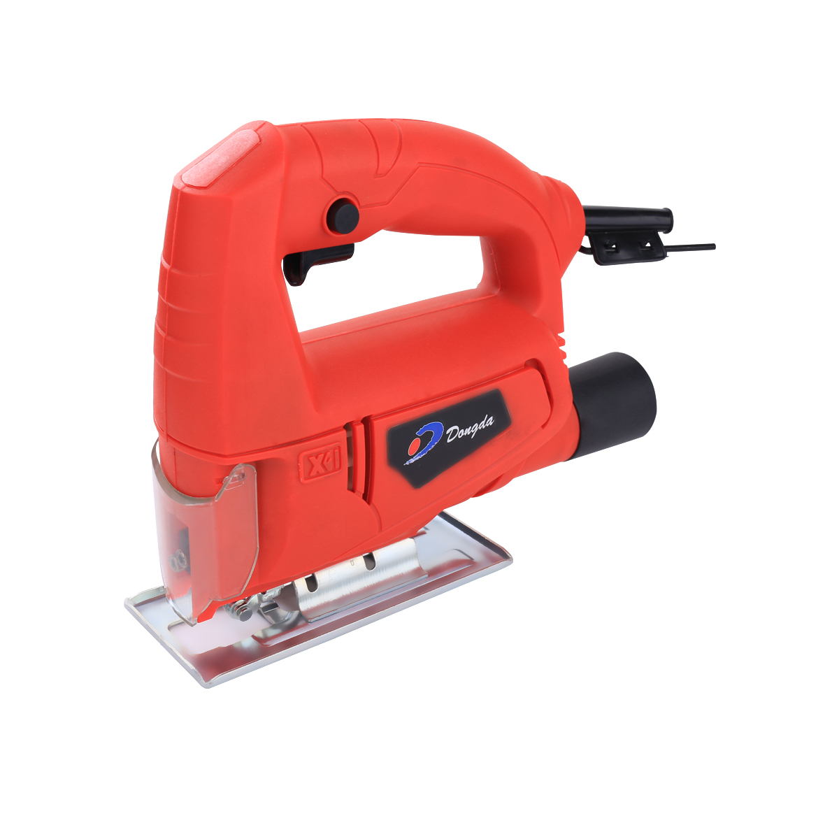 цена на Power Tools 400W 220V AC Electric Jigsaw Curve Saw Woodworking/steel Cutting Tool Mini Portable Home Improvement Tools