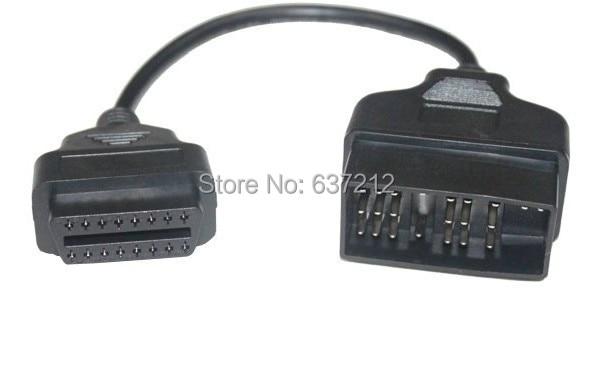 100+ 16 Pin Obd Connector Pinout – yasminroohi