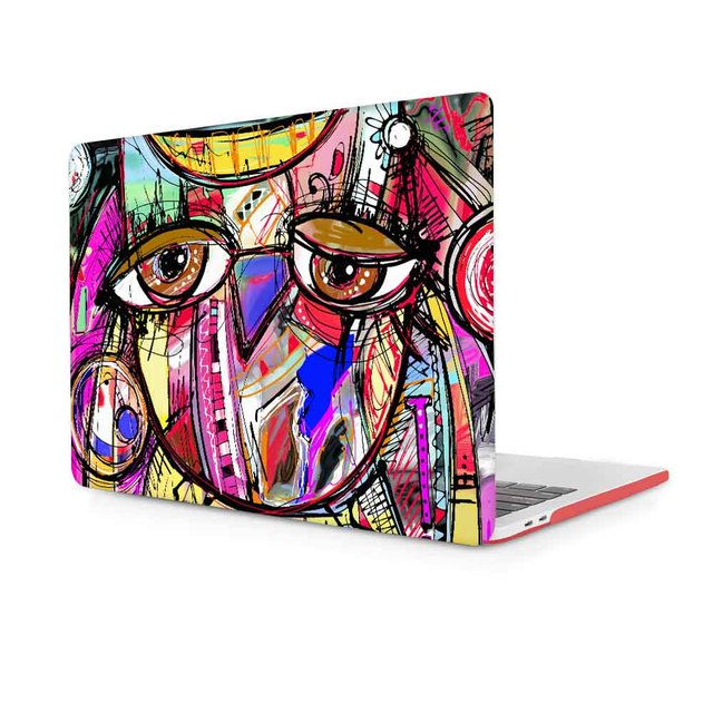Venom Laptop Case MacBook Non-Slip Durable Waterproof Plastic Hard Shell Case,for MacBook New Air 13//Air 13//15 Inch//Touch 13//15inch PVC Laptop Protective Cover New air13