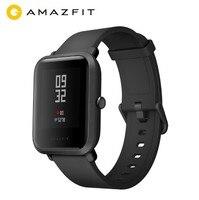 Huami Amazfit Bip Smart Watch GPS Gloness Smartwatch Smart Watch Watchs 45 Days Standby For Xiaomi