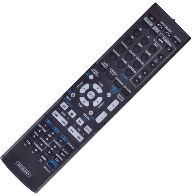 รีโมทคอนโทรลสำหรับ Pioneer AV VSX 516 S VSX 80 VSX 84TXSI VSX 82TXSI VSX 516 K VSX 516 S SC 9540 VSX 830 K AXD7694 SC 25