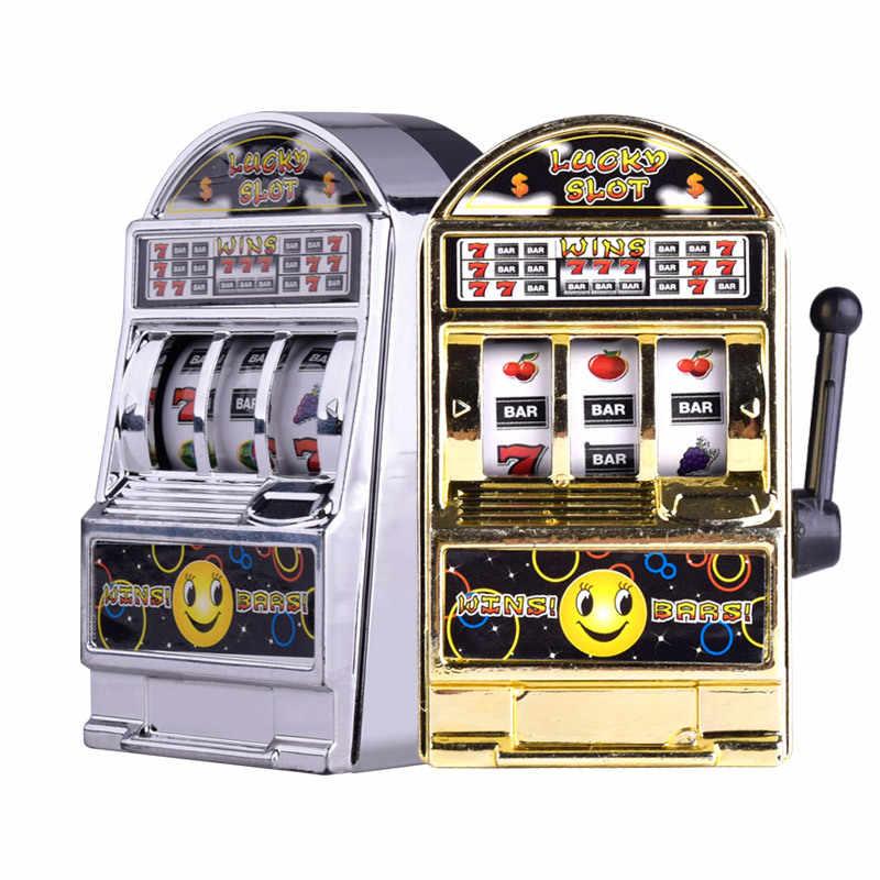 Istruzioni slot machine bar