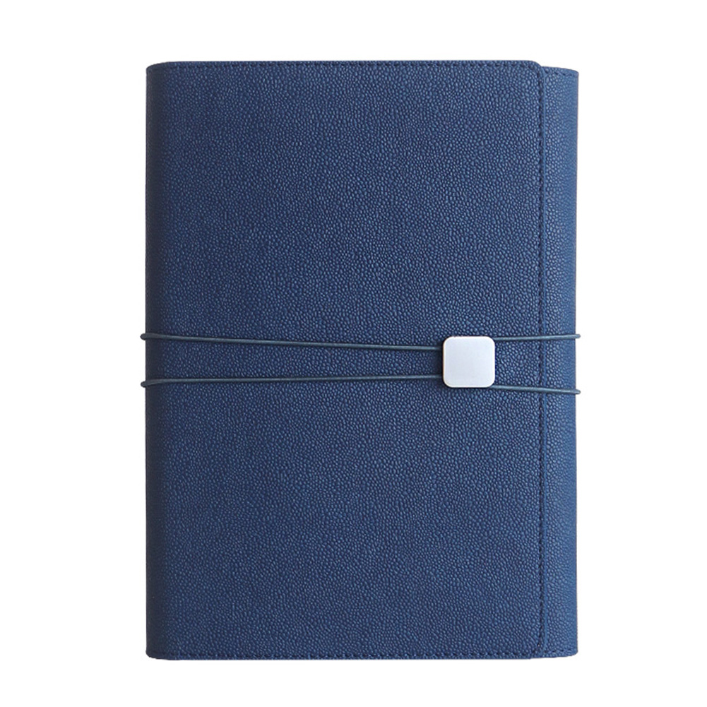 A5 90 Pages Personal Diary Three-fold Notebook School Stationery With Card Slot Phone Pocket PU Leather Thicken Coil BindingA5 90 Pages Personal Diary Three-fold Notebook School Stationery With Card Slot Phone Pocket PU Leather Thicken Coil Binding