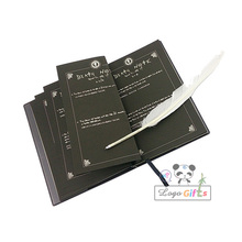 Diary Death Note Sketchbook Journals