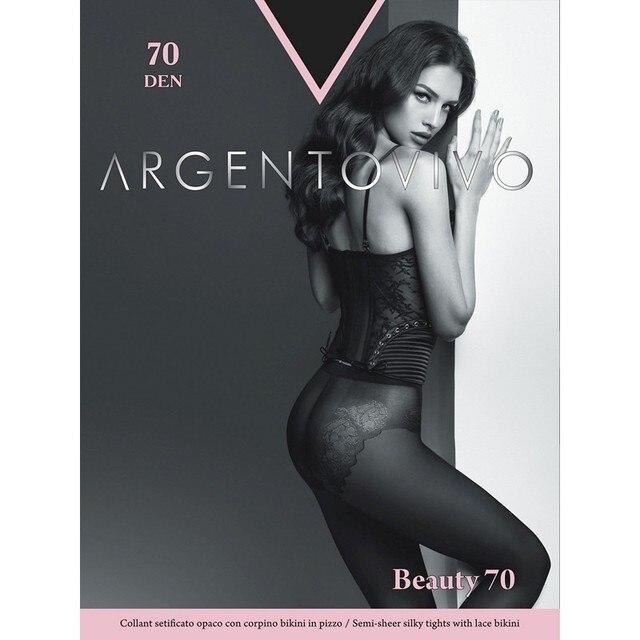 Колготки женские Argentovivo Beauty 70