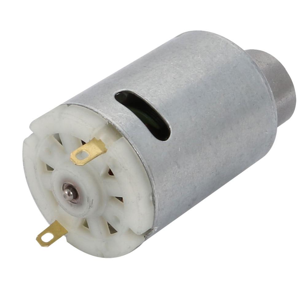 UXCELL(R) High Quality1Pcs  12-24V  DC 4700RPM High Torque Magnet Massager Vibration MotorUXCELL(R) High Quality1Pcs  12-24V  DC 4700RPM High Torque Magnet Massager Vibration Motor