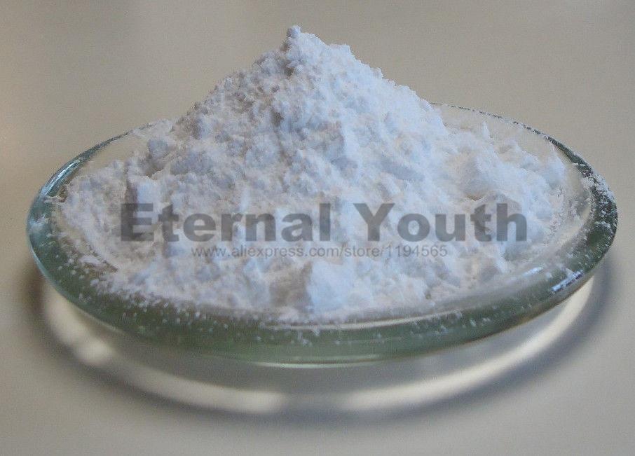 1g 99% Hyaluronic Acid Powder Pure Hyaluronan Skin Anti Aging Wrinkle Joint Serum Cosmetic Grade