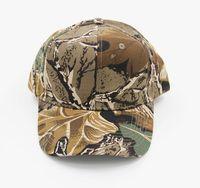 CP3007-2 Mens Ordu Askeri Kamuflaj Cap Kamp Yürüyüş Avcılık Kamuflaj Şapka Unisex Avcılık Kamuflaj Cap Çöl Camo Şapka