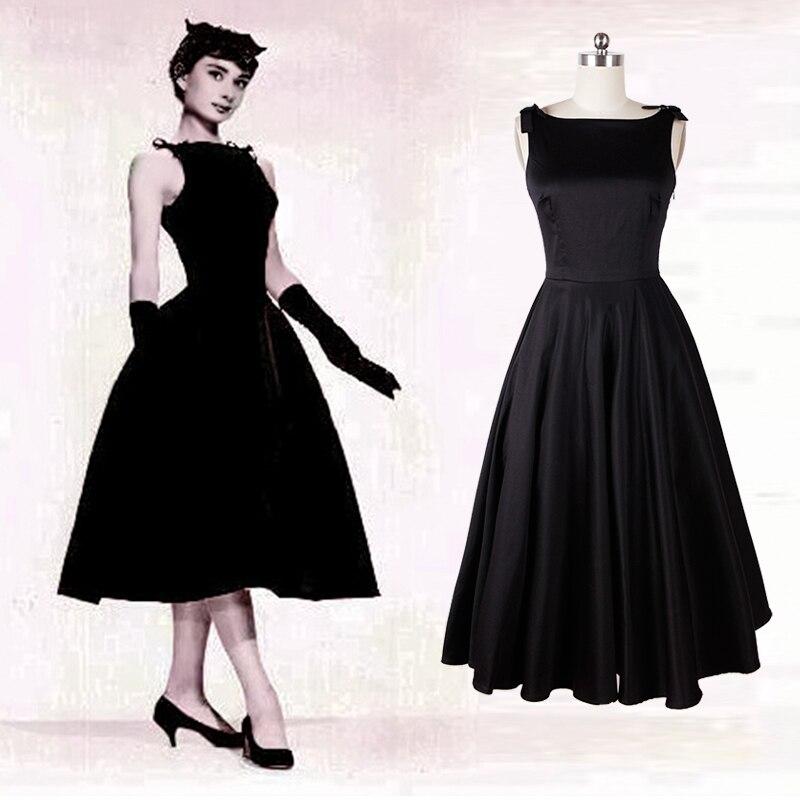 целом платья в стиле одри хепберн фото подлинный земной символ