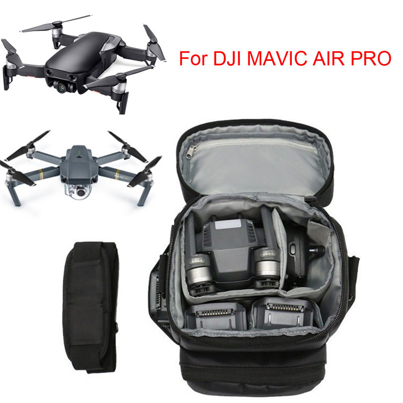 Drones Bag for DJI MAVIC Air Portable Carry Storage Case Shoulder Bag Backpack for DJI Mavic Air Pro Drone waterproof backpack shoulder hardshell carry case bag for dji mavic pro collapsible quadcopter drone