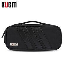 BUBM bag for power bank bag organizer case digital receiving