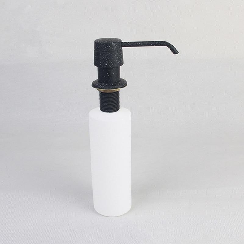 Kitchen Sink Hand Soap Dispenser: Aliexpress.com : Buy DONYUMMYJO Kitchen Convenient Liquid