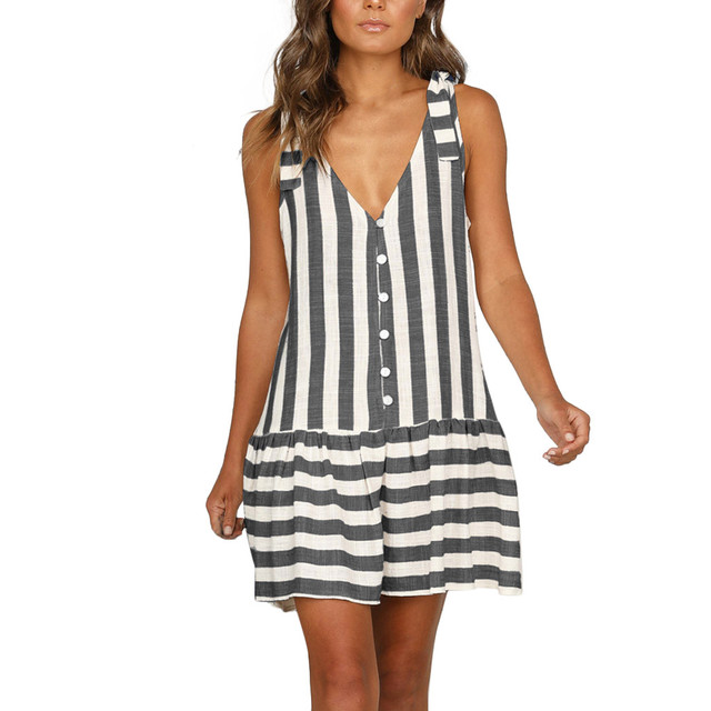 Women Striped Printed...