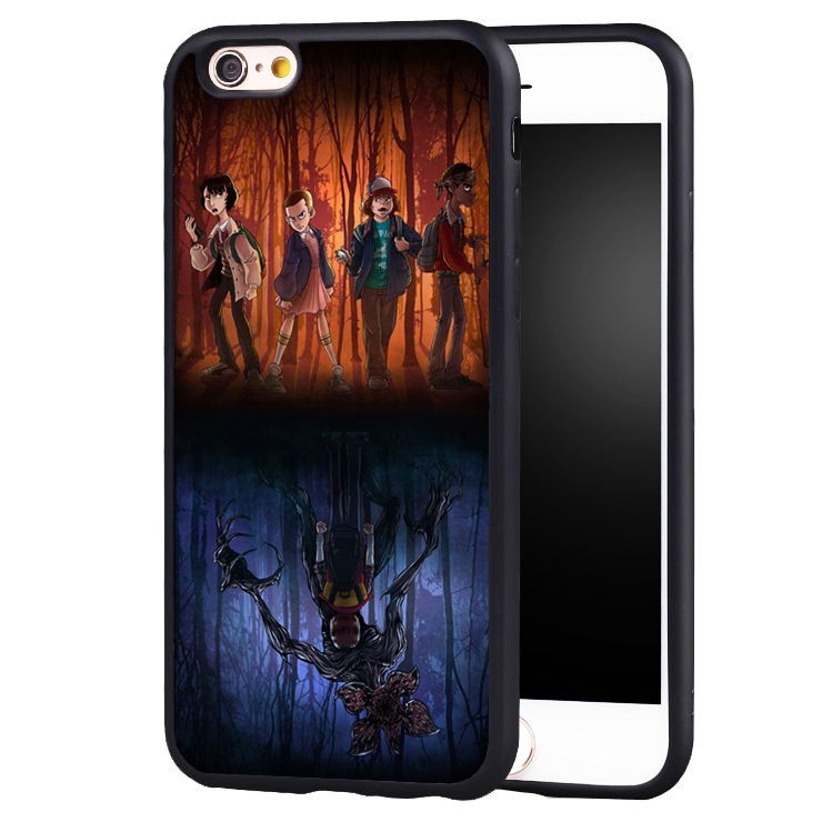 awesome stranger things phone case cover for samsung. Black Bedroom Furniture Sets. Home Design Ideas