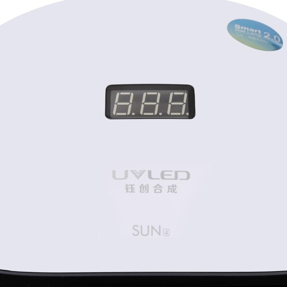 48 Watt SUNUV SUN4 Professionelle Smart Phototherapie Maschine UV ...