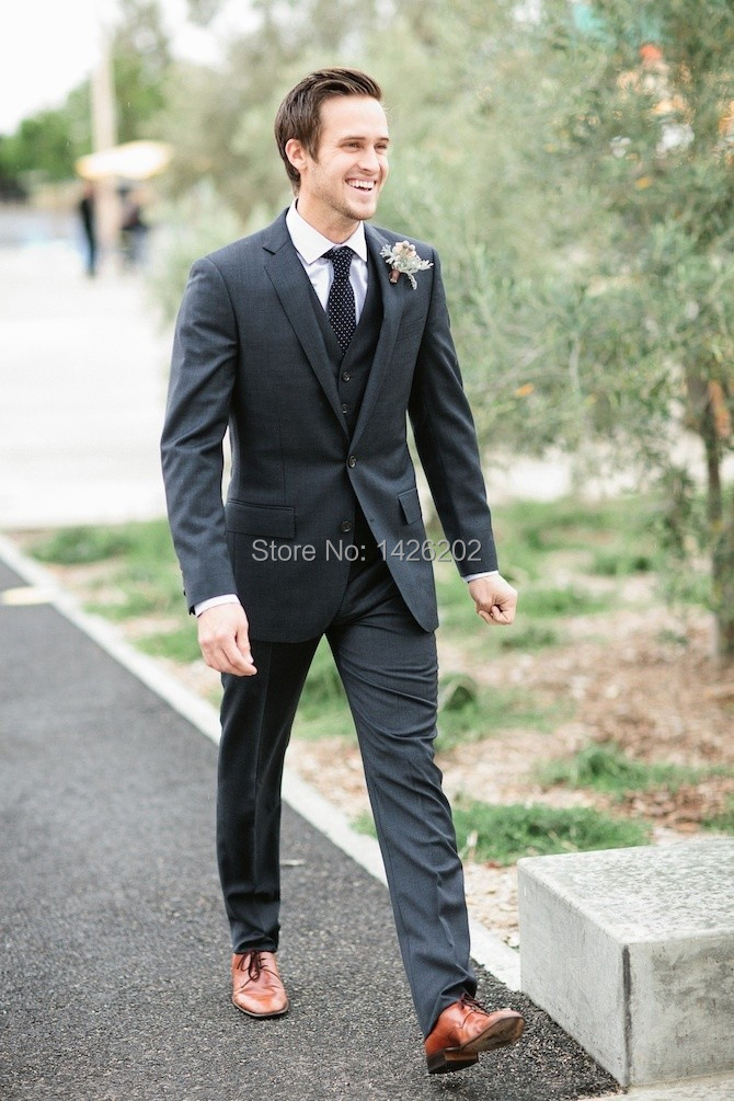 Awesome Wedding Suit For Men 2015 Ideas - Wedding Plan Ideas ...
