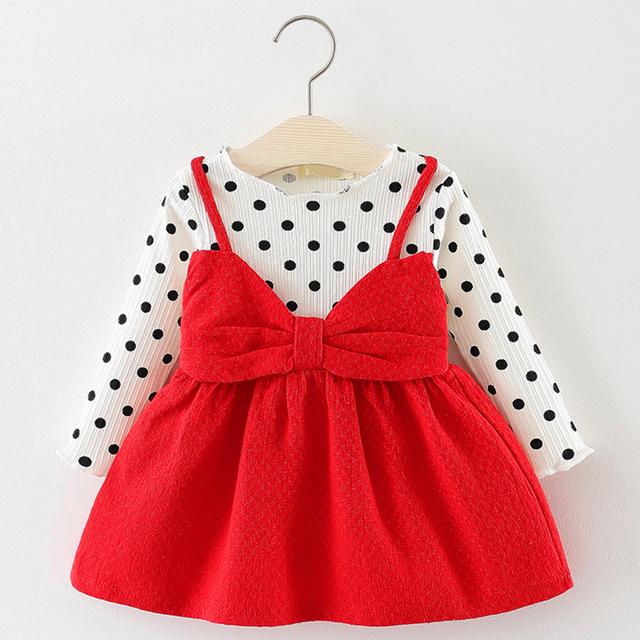 Fancy Baby Dresses